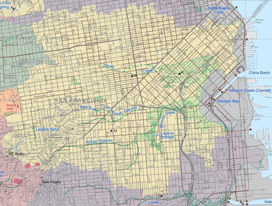 Mission Creek Watershed OMMission900jpg